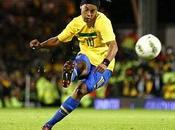 Ronaldinho firma club messicano