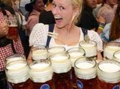 Oktoberfest suoi fratelli, migliori festival della birra europei