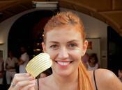 Rustica Carlo: aperitivo all'italiana nell'interpretazione Chiara Maci Gnam