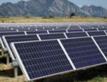 Uzbekistan. Progetto congiunto Pechino produzione pannelli solari