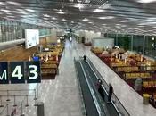 Charles Gaulle Parigi. Fiumicino Roma. Piccolo rapidoconfronto aeroporti