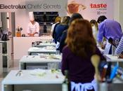 #SecretIngredient progetto Electrolux, Taste Roma