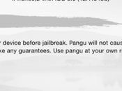 jailbreak sarà possibile grazie Pangu
