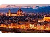 weekend romantico Firenze passeggiando museo cielo aperto