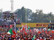 Monza Gara Hamilton c'è, Ferrari invisibile