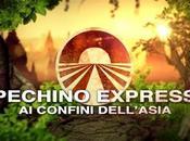Pechino Express, stasera Rai2 nuova avventura confini dell'Asia