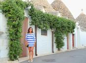 Alberobello stripes OUT-FIT