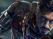 Robert Downey Jr.: nessun piano Iron