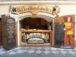 Boemia Moravia, cuore dell'Europa/1