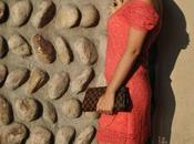 Outfit lace dress