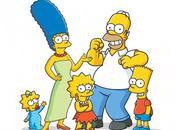 Simpson arrivano prima volta Cina