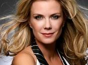 Ballando stelle 2014: Brooke Logan concorrenti Milly Carlucci