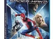 Amazing Spider-Man arriva Home Video