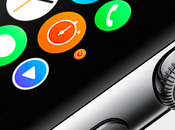 Apple iWatch, cos'è Digital Crown? vera innovazione Apple!