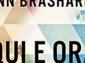 """Recensione: """"Qui ora-Non puoi scegliere innamorarti"""" Brashares"""
