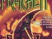Recensione: L'ARTE DELLA MAGIA Terry Pratchett
