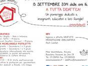 tutta didattica: nuove proposte Museo Omero Ancona