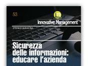 Nuovo Libro Sicurezza delle informazioni: educare l'azienda