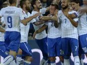 Qualificazioni Euro 2016: L'Italia vola grazie Zaza Bonucci!