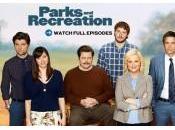 Parks Rec: cameo Werner Herzog