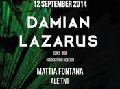 Damian lazarus special guest @vice social club