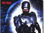RoboCop Fred Dekker