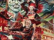 Arriva BLACK DEATH, nuova miniserie horror Edizioni Inkiostro
