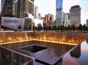 York, 9/11 Memorial alla scoperta Lower Manhattan