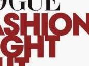 Torna roma vogue fashion night