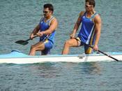 MILANO. squadra pavese cala assi nella canoa Kayak Campionati Assoluti