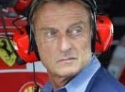 Conferenza stampa Marchionne Montezemolo futuro Ferrari