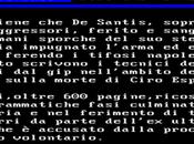 Ciro Esposito: media nazionali tentano ribaltare situazione Gastone