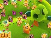 Diamond Digger Saga: nuovo gioco creatori Candy Crush