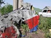 L'aereo malese abbattuto caccia Kiev