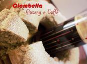 Ciambella Ginseng Caffè