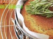 Torta Rustica Farro Rosmarino