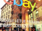 eBay Collezioni nuova frontiera dell'Inspired Shopping