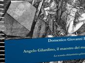 "Pubblicata tesi ""Angelo Gilardino, maestro maestri"" Domenico Famà"
