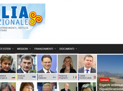SIciliaInternazionale, Nuovo Sito realizzato News Quotidiano imprese siciliane