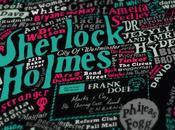 Tutta letteratura inglese mappa: creazione Anna Burles incanta londinesi