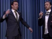 Pubblicità iPhone Justin Timberlake Jimmy Fallon