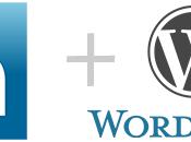 plugin WordPress ottimizzare profilo LinkedIn