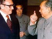 Henry Kissinger lezione realismo politico
