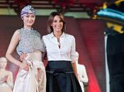 VFNO Roma: Cinderella Story. Giada Curti assieme Marco Gentile Pura Lopez
