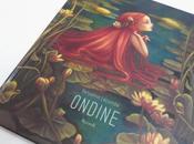 Ondine Lacombe) Venerdì libro