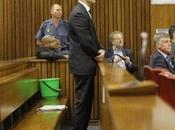 Oscar Pistorius, sentenza