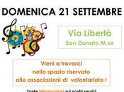 Domenica settembre 2014 Festa Patrono Donato Milanese Volontariato