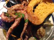 Marisquade (zuppa mare)