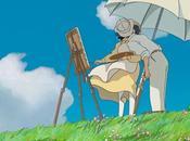 Speciale Miyazaki Hayao: alza vento