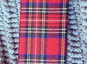 #itslove for.. Tartan cover